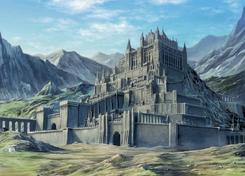Castillo de Daein