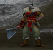 FE9 Warrior (Boyd)
