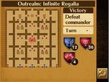 Infinite Regalia