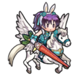 Fir Student of Spring Heroes sprite