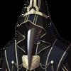 Odesse Dark Bishop portrait