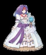 Sanaki (Bridal Bloom) Heroes