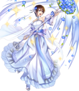 Tanith (Bridal Belonging) Skill