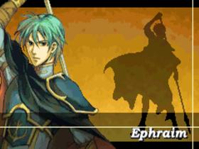 Ephraim Intro