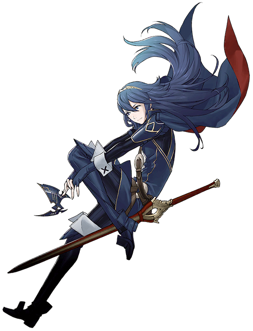 Lucina Fire Emblem Wiki Fandom Powered By Wikia