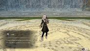 Lysithea noble