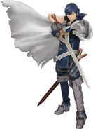 Warriors Chrom OA