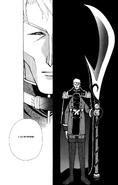 Zyne (Oosawa manga)