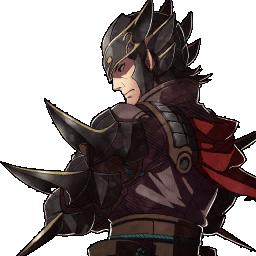 Fire Emblem Fates Corrin Dragon Rider Build