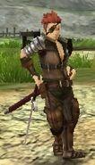 FE15 Mercenary (Saber)