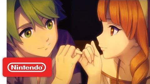 Fire Emblem Echoes Shadows of Valentia – Warring Gods