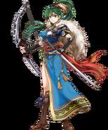 Lyn (Legendary Heroes)