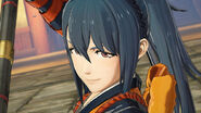 Warriors Oboro screen 1