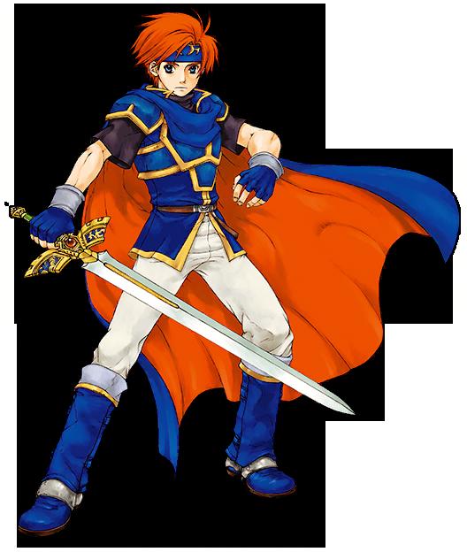 Roy | Fire Emblem Wiki | FANDOM powered by Wikia