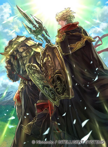File:Zeke (Camus) as a Gold Knight in Fire Emblem 0 (Cipher) 2.png