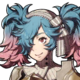 FE14 Pieri Portrait (Small)