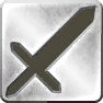 FE16 Sacred Sword Weapon Icon