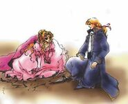 BSFE-Nyna and Camus