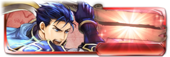 Banner Legendary Hector