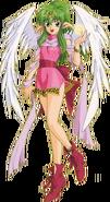 FEME Wings Tiki