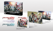Fire Emblem Fates US Bundle