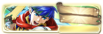 Banner Ike (Special)