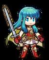 Heroes Eirika Original Sprite (4*)