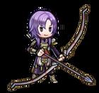 Heroes Leon Sprite (3*)
