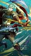 Calendario Fire Emblem Heroes - Ephraim