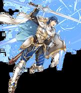 Chrom (Knight Exalt) Skill