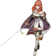 Warriors Celica OA