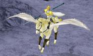 FE10 Falcon Knight (Catalena)