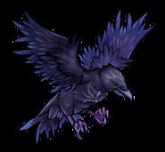Heroes Naesala Raven Sprite