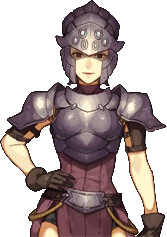 Echoes Pegasus Knight