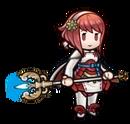 Heroes Sakura Sprite (3*)