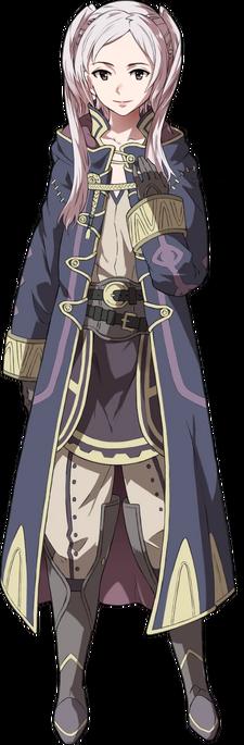 Robin Heroes F