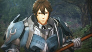 Warriors Frederick Screen 1