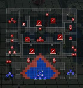 AzureMoon CH18 Map
