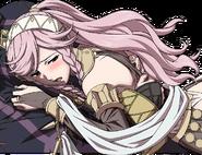 Olivia confession