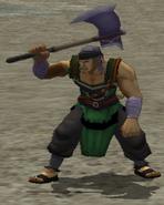 FE9 Bandit (Nedata)