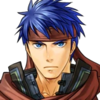 Portrait Ike Vanguard Legend Heroes
