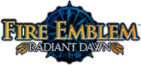 Radiant Dawn logo