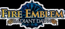 Radiant Dawn logo