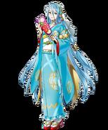 Artwork de Azura, Espíritu jubiloso (1) - Fire Emblem Heroes