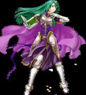 Cecilia Fight