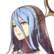 FE14 Azura Portrait (Small)