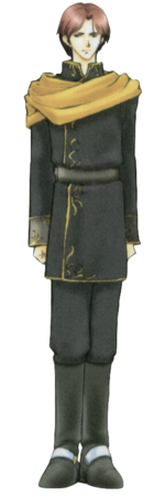 Alva (Seisen no Keifu)