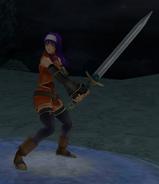 FE10 Swordmaster (Mia)