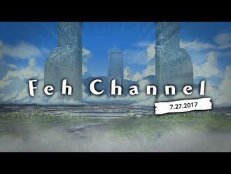 Fire Emblem Heroes - Feh Channel 7.27