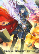 Cipher Lucina Artwork2